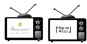 2 télé final